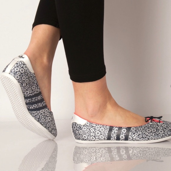 Adidas Adi Ballet Flats